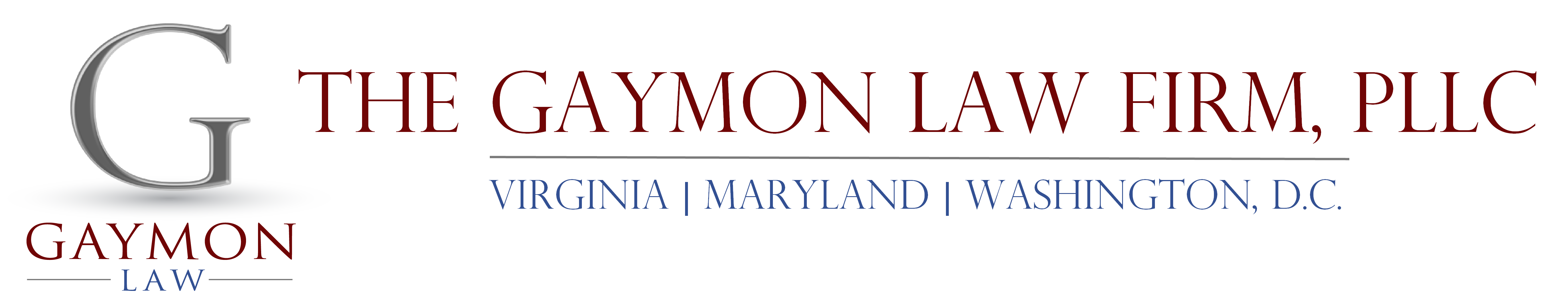 The Gaymon Law Firm, PLLC - Virginia Maryland D.C. Tax Bankruptcy